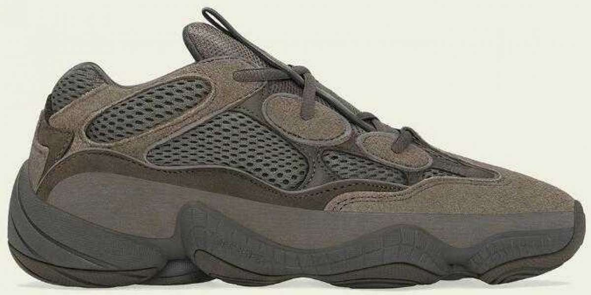The adidas YEEZY 500 Clay Brown to Drop on Oct 30th, 2021